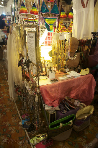 Kikayism (Global Pinoy Bazaar 2010)