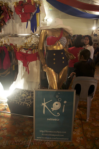 Koi (Global Pinoy Bazaar 2010)