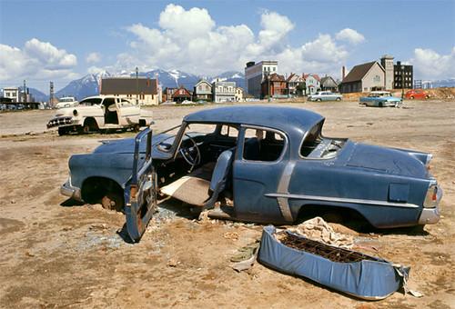bluecarstrathcona1967