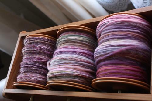 purple singles
