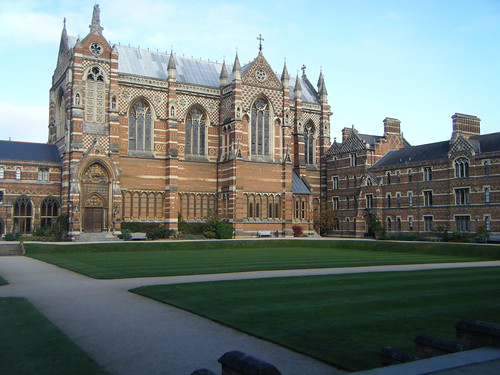 Keble College
