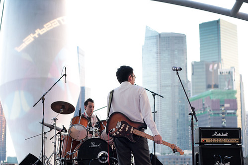 Kyoto Protocol at Baybeats