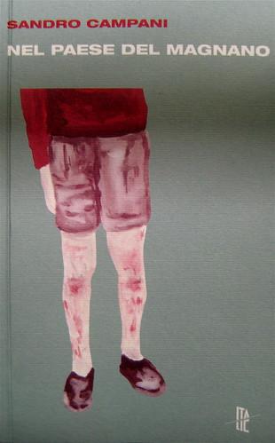 Sandro Campani, Nel paese del Magnano, Italic 2010; grafica di copertina: Giordano Giunta; copertina (part.), 1