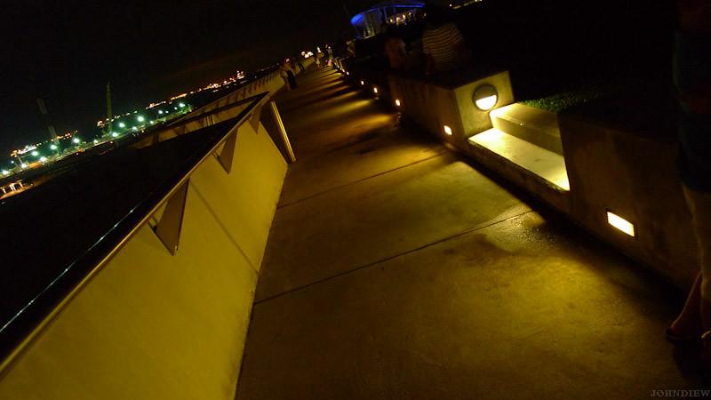 20101113 Marina Barrage - 11