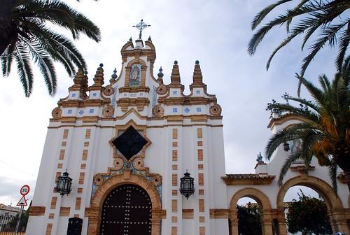 Arjoniila Church