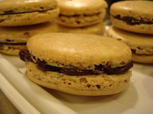 Macarons, v. 1.0