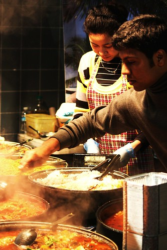 Brick Lane Street Food 4