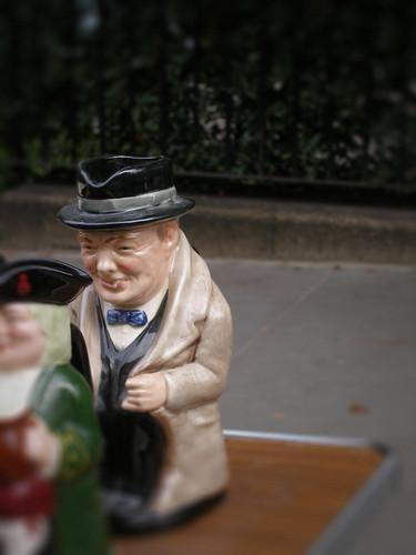 Winston! Churchill!