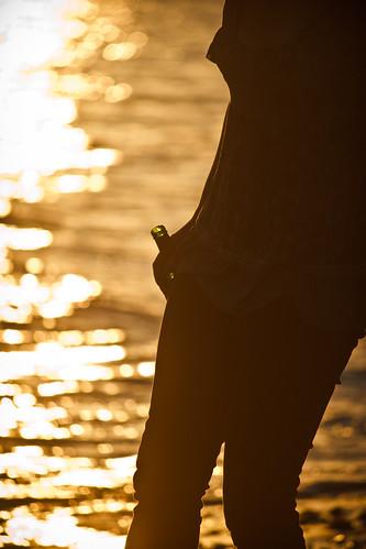 sunset beauties by Matt Hovey