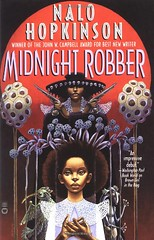 Midnight Robber cover