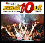 ZoukOut Dance Party