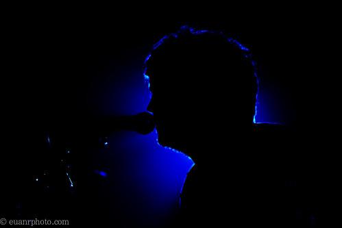 Stevie & The Moon
