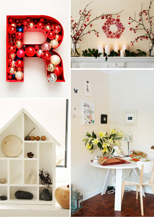 Interior Styling: December Inspiration