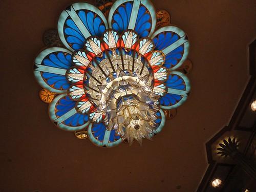 The Grand Lobby - The Disney Dream
