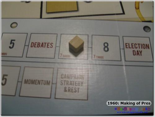 BGC Meetup - 1960 Making of President