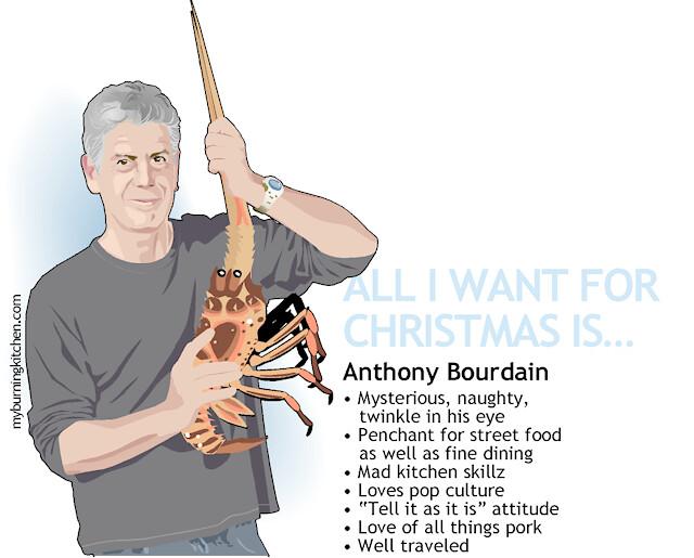 Bourdain