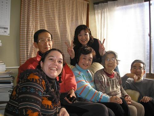 Toyohashi, 12th December 2010