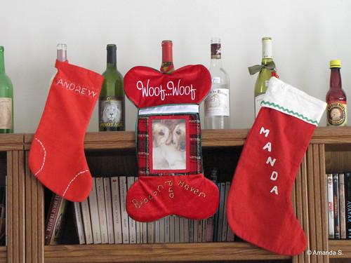 351/365 Stockings