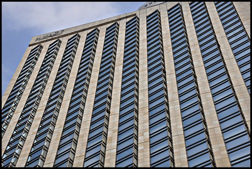 Landmark Hospitality The Grand Hyatt Tokyo Japan
