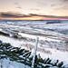 Spring Road's Winter Sunrise