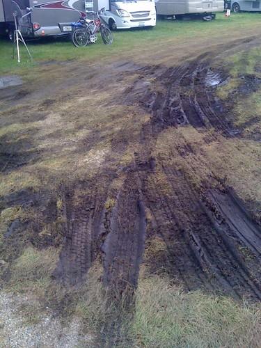 GNR mud