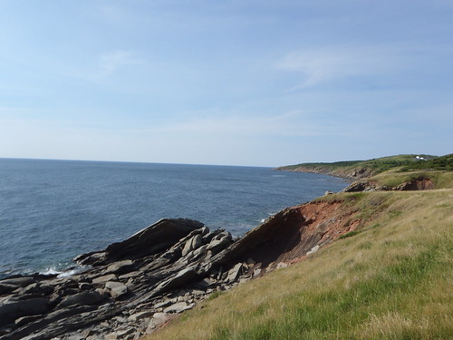 Gulf of St Lawrence, NS