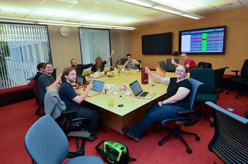 Mozilla Crash Reporting Team