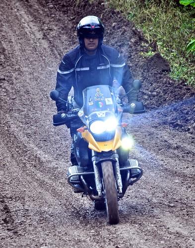 KLR 650 Bike Trip Guatemala 129
