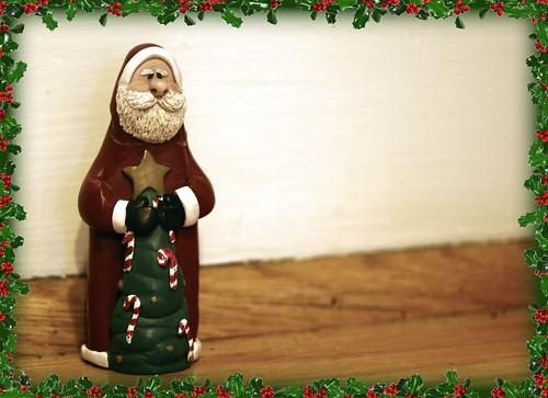 Jumping Santa 2010