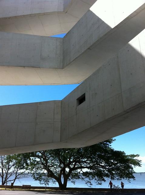 Museu Iberê Camargo - Porto Alegre