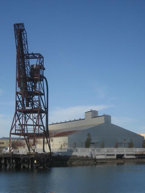 Shipyard area 1