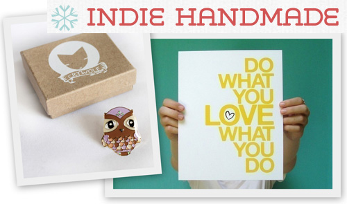 Where Are You Shopping Handmade?