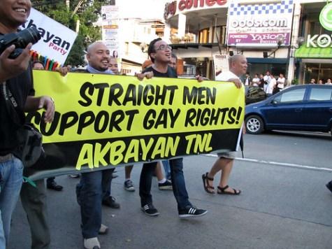 Pride March 2010-5