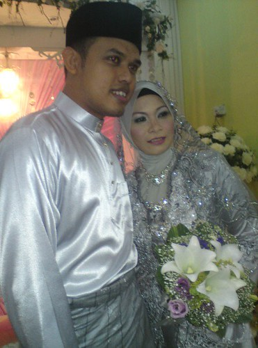 Zul and missus