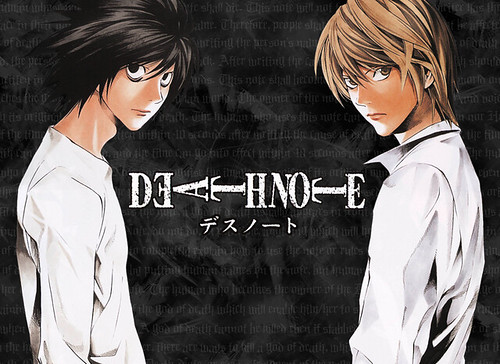 Death Note US Version