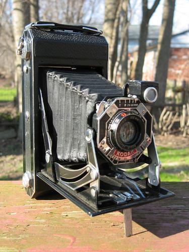 Kodak Six-20