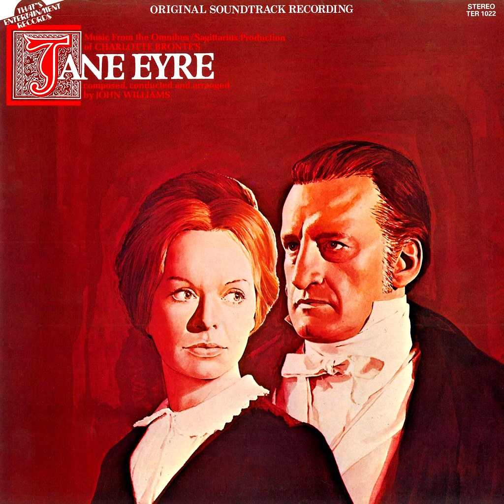 John Williams - Jane Eyre