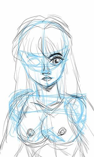 Sketch in Progress...