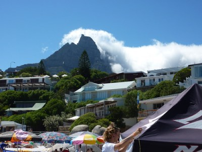 Clifton Beach Cape Town South Africa