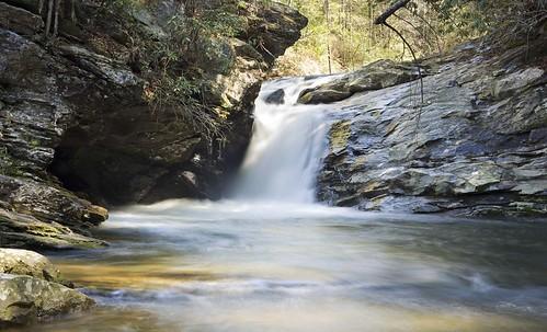 Panther Falls Hike