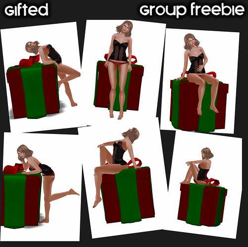Free SoM Gift - Gifted