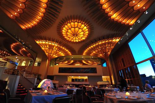 The American Restaurant, Kansas City, Missouri (2009)