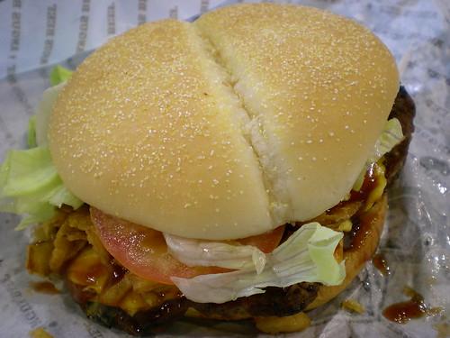KLIA BK angus beef burger 2