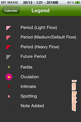 Period Tracker Lite (8)