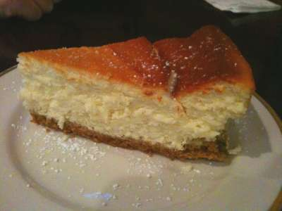 Italian Cheesecake by hill_242, on Flickr