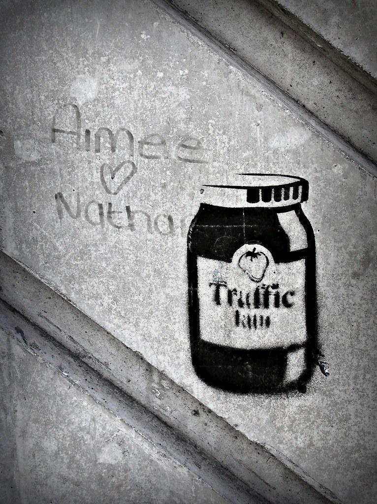 Newport Graffiti