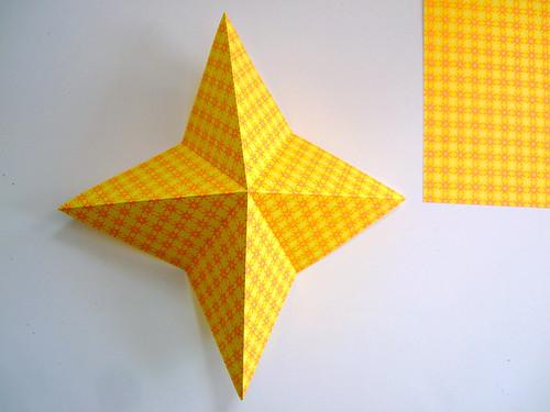 Paper Stars 3