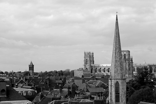There's York Minster