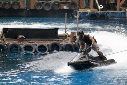 Waterworld at Universal Studios Singapore - 7