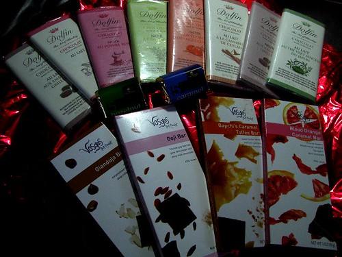 2010 Christmas Delight...Chocolate Heaven!
